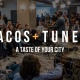 Tacos and Tunes: August Show