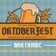 2nd Annual Oktoberfest Bar Crawl in Brickell