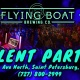 Silence the Summer at Flying Boat