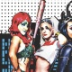 Femmes & Follies: Comic Book Burlesque