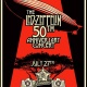 WMNF's 50th Anniversary Tribute to Led Zeppelin