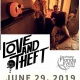Rescheduled - Love and Theft with Emma Arnold