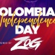 Colombian Independence Day with DJ ZOG!