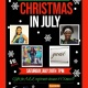 Christmas in July Pound Fitness