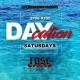 DayCation Saturdays