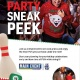 Main Event Entertainment - Holiday Party Sneak Peek