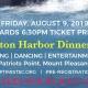 SC Optimist 2019 Convention Dinner Cruise