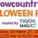Lowcountry Halloween Fest