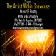 The Artist Within Music & Poetry Showcase