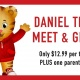 Daniel Tiger Meet & Greet Toddler Time