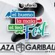 El Bueno, La Mala y El Feo Fest – Plaza Garibaldi