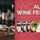 NYC Autumn Wine Festival