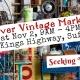 Driver Village Fall Vintage Market