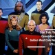 Star Trek: The Next Generation! Trivia