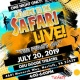 Welcome to the Safari Live!: The First 48