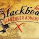 Blackbeard's Heist