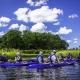 Guided Kayak Paddles-July 20