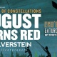 August Burns Red: 10 Years of Constellations Tour at Emo's