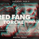 RED FANG • TORCHE • MONOLORD • & MORE