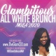 SUNDAY Glambitious All White Brunch (Essence Festival 2020)