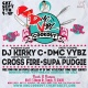 DMC Vybz Cookout Day Party