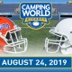 Camping World Kickoff: Miami v Florida