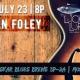 Oskar Bluesday Tuesday w/ Jordan Foley