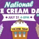 Twistee Treat's National Ice Cream Day Party!