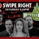 Swipe Right at Bottle House
