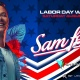 Sam Feldt at Shephard's Labor Day Live Beach House Saturday Party 8-31-19