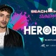 Herobust with Laser Assassins at Shephard's!