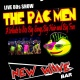 The Pac Men -Awesome Live 80s Show