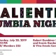 Caliente: Cumbia Night
