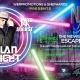 Ahlan Wright Neon beach Wednesday's $2 drinks all night