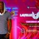 Lavelle Dupree Neon beach Wednesday's $2 drinks all night