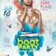 3rd Annual Caribbean Boat Party