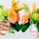 Fall Floral Arranging at West Elm Fort Worth