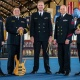 United States Naval Academy Band's Superintendent's Combo