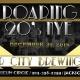 Roaring 20's NYE at RCBC
