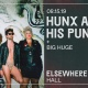Hunx & His Punx @ Elsewhere (Hall)