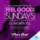 Feel Good Sundays