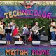Technicolor Motor Home at Rams Head On Stage