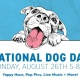National Dog Day at Sundial