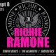 Richie Ramone, in Annapolis!