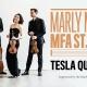 Marly Music Concert Series: Tesla Quartet