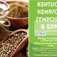 Kentucky HEMP/CBD Symposium & Expo