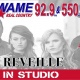 New Reveille On The Drive At Five
