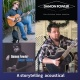 An Acoustical Evening with Damon Fowler FR 7/19 8pm