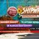 3rd Annual Shipwreck Summer Bash!