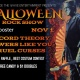 Halloween Rock Show:Discord Theory/Viewers Like You/Cruel Curses